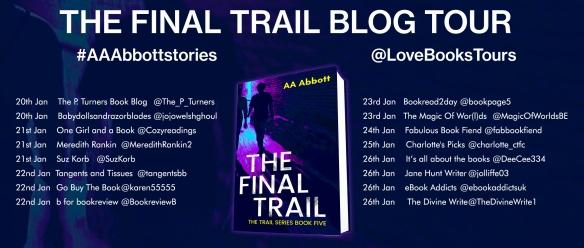 final -trail