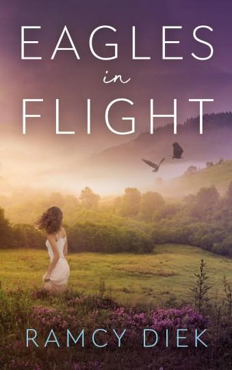 thumbnail_Eagles in Flight - eBook